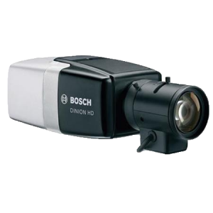 Dinion IP Ultra 8000 MP