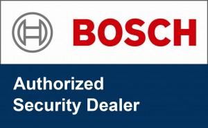 Bosch Authorized Security Dealer